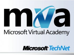 Microsoft Launches the Microsoft Virtual Academy
