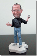 Unofficial Steve Jobs action figure available late February