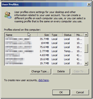 SharePoint 2010 | Event ID 1511 – Windows Cannot Find The Local